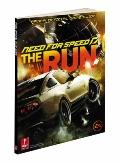 Need for Speed: the Run : Prima Official Game Guide