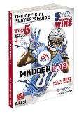Madden NFL 13 : Prima Official Game Guide