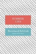 Summer Lies : Stories