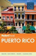 Fodor's Puerto Rico, 7th Edition