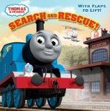 Search and Rescue! (Thomas & Friends) (Pictureback(R))