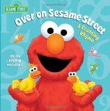 Over on Sesame Street (Sesame Street): A Counting Rhyme (Sesame Street Board Books)