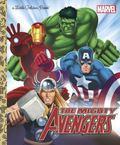 Mighty Avengers (Marvel: the Avengers)