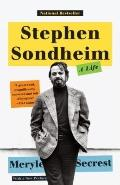 Stephen Sondheim: A Life (Vintage)
