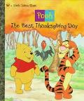 Winnie the Pooh: The Best Thanksgiving Day