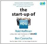 Start-Up of You, the (Lib)(CD)