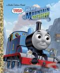 Blue Mountain Mystery (Thomas and Friends)