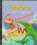 Disney's Hercules a Race to the Rescue A Race to the Rescue