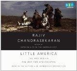Little America (Lib)(CD)