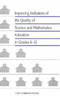 Improving Indicators of the Quality of Science and Mathematics Education in Grades K-12 - Ri...