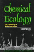 Chemical Ecology: The Chemistry of Biotic Interaction - National Academy Of Sciences - Hardc...