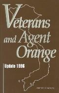 Veterans and Agent Orange Update 1996
