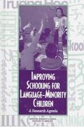 Improving Schooling for Language-Minority Children A Research Agenda