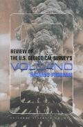 Review of the U.s. Geological Survey's Volcano Hazards Program