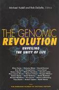 Genomic Revolution Unveiling the Unity of Life