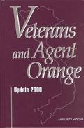 Veterans and Agent Orange Update 2000