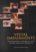 Visual Impairments Determining Eligibility for Social Security Benefits