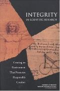 Integrity in Scientific Research