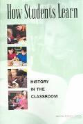 How Students Learn History In The Classroom