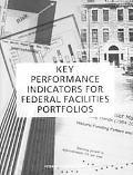Key Performance Indicators For Federal Facilities Portfolios