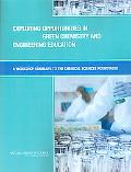 Exploring Opportunities in Green Chemistry and Engineering Education A Workshop Summary to t...