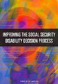 Improving the Social Security Disability Decision Progress