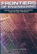 Frontiers of Engineering: Reports on Leading-Edge Engineering from the 2007 Symposium