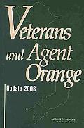 Veterans and Agent Orange: Update 2008