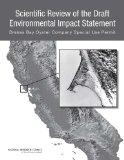 Scientific Review of the Draft Environmental Impact Statement: Drakes Bay Oyster Company Spe...