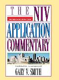 Hosea, Amos, Micah The Niv Application Commentary