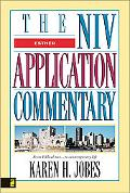 Esther The Niv Application Commentary from Biblical Text...to Comtemporary Life