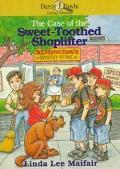 Case of the Sweet-Toothed Shoplifter, Vol. 10 - Linda Lee Maifair - Paperback