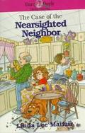 Case of the Near-Sighted Neighbor, Vol. 12
