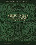 Hebrew English Concordance to the Old Testament With the New International Version
