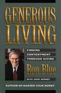 Generous Living: Finding Contentment Through Giving