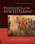 Theology Of The New Testament A Canonical And Synthetic Approach