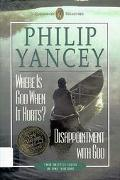 Where Is God when It Hurts? - Phillip Yancey - Hardcover - REVISED