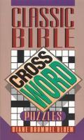 Classic Bible Crossword Puzzles