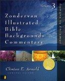 Illustrated Bible Backgrounds Commentary, Vol. 3: Romans to Philemon