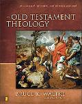 Old Testament Theology A Canonical And Thematic Approach