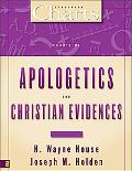 Charts Of Apologetics And Chrstian Evidence