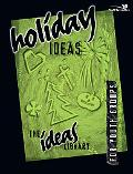 Holiday Ideas For Youth Groups