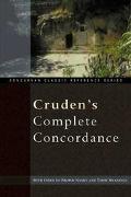 Cruden's Compact Concordance:  Abridged  Edition