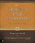 Exposition Bible Commentary, Vol. 6