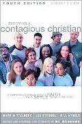 Becoming a Contagious Christian Communicating Your Faith in a Style That Fits You  Students ...