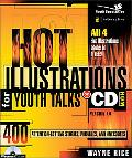 Hot Illustrations for Youth Talks on CD-ROM