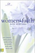 Women of Faith Daily Devotional 366 Devotions