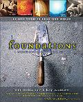 Foundations 11 Core Truths to Build Your Life on  A Purpose-Driven Discipleship Resource