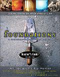 Foundations Teacher's Guide 11 Core Truths to Build Your Life on
