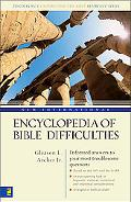 New International Encyclopedia of Bible Difficulties Based on the Niv and the Nasb